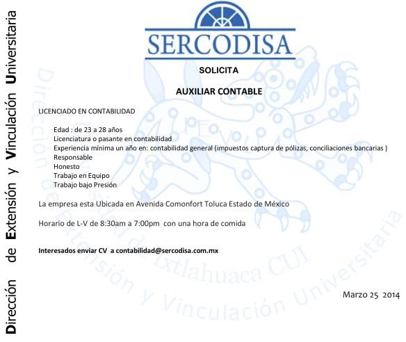 sercodisa