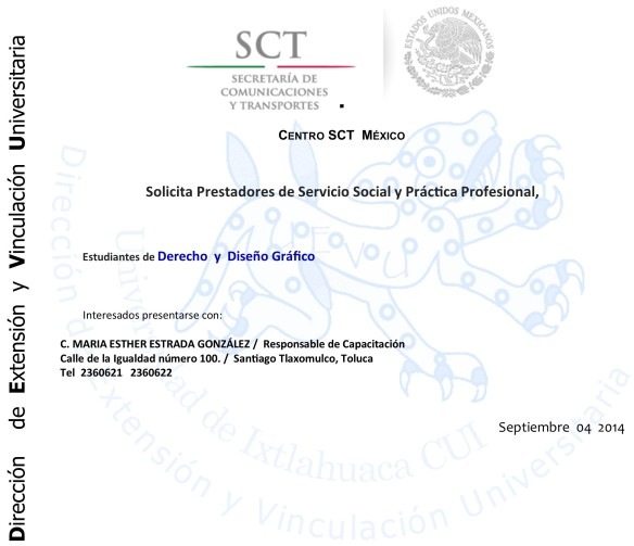 sct sept
