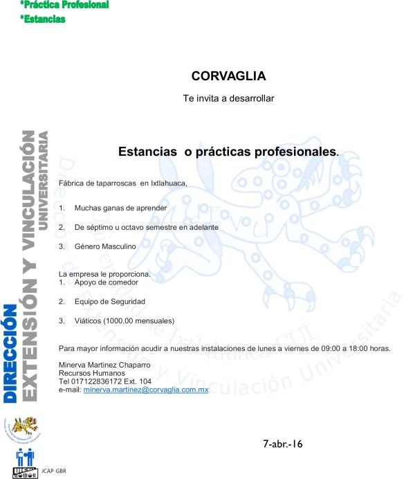 corvalia