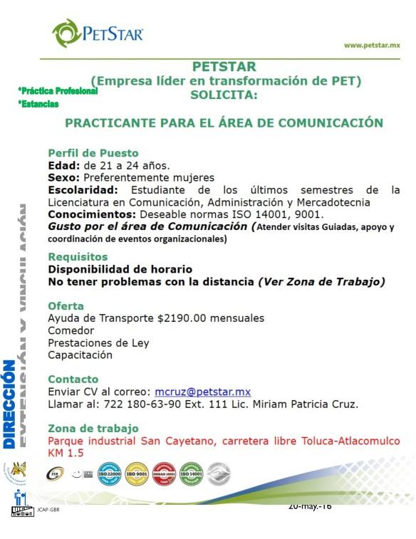 pets pp comm
