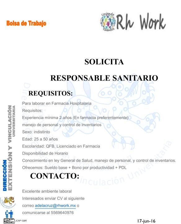 RH WORK
