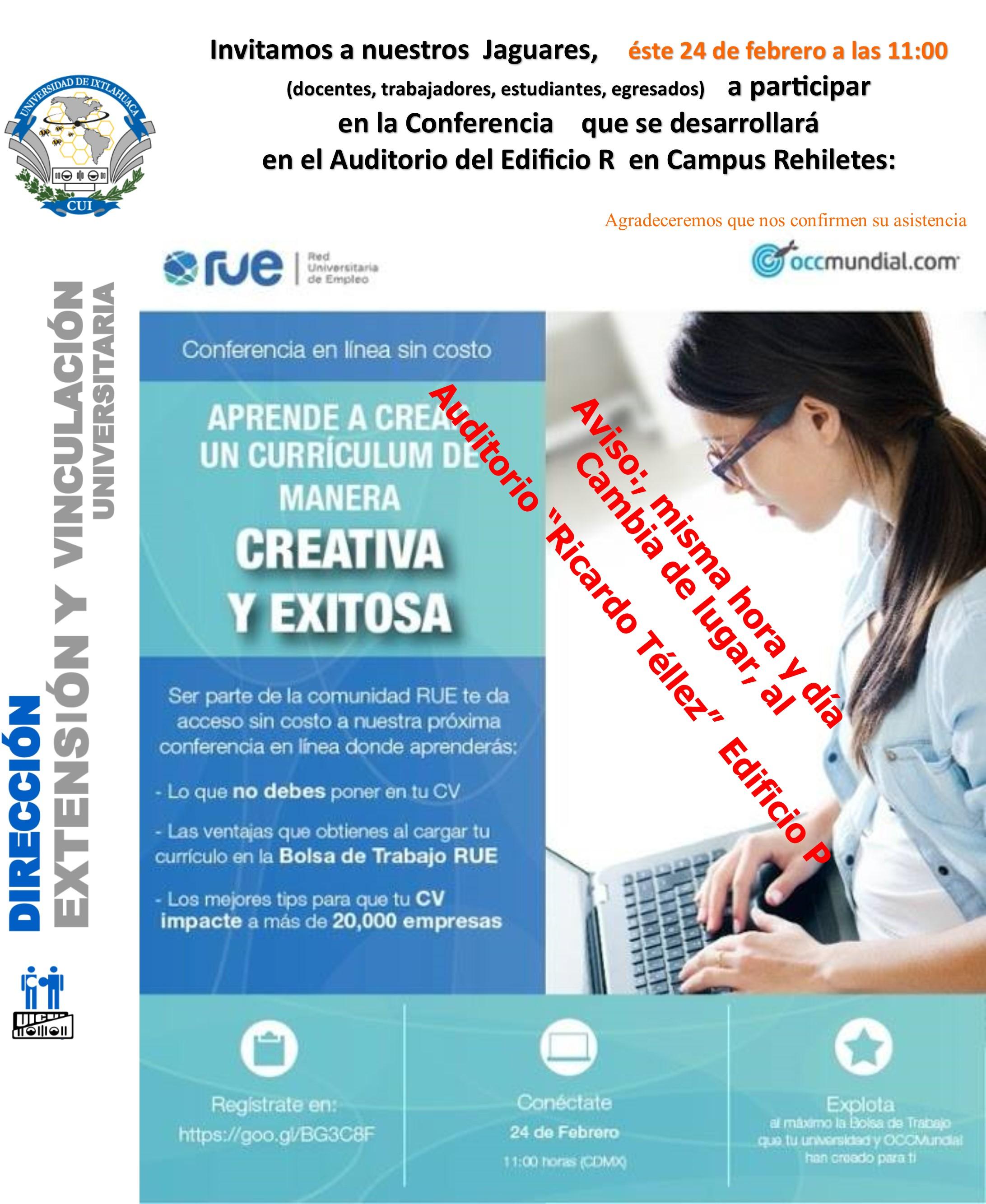 egresados | Dirección de Extensión y Vinculación – Universidad de ...