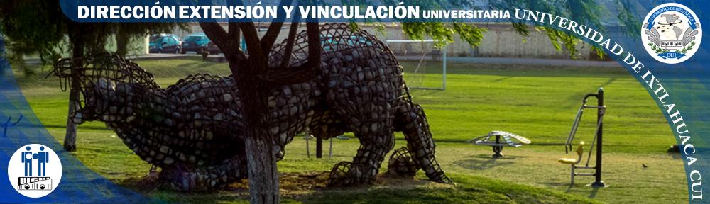 Dirección de Extensión y Vinculación – Universidad de Ixtlahuaca CUI