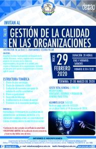 Gestion de la Calidad en las Org. 26novi2019-20